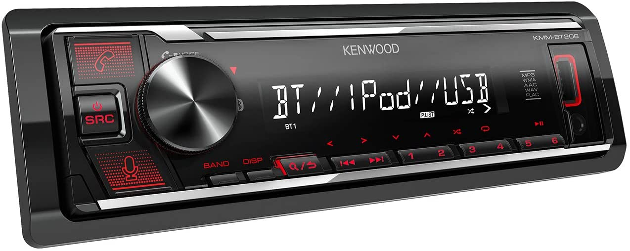 Radio Kenwood. Amazon