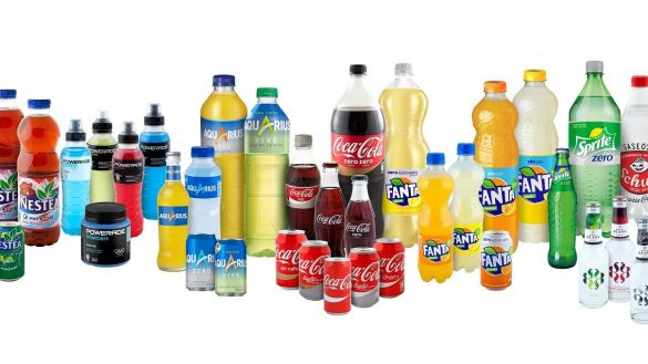 ¿Qué bebida veraniega engorda más?