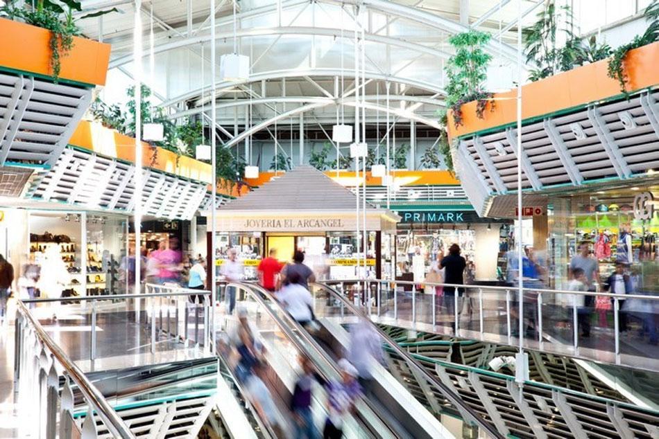 Tiendas en Córdoba | Centro Comercial El Arcángel
