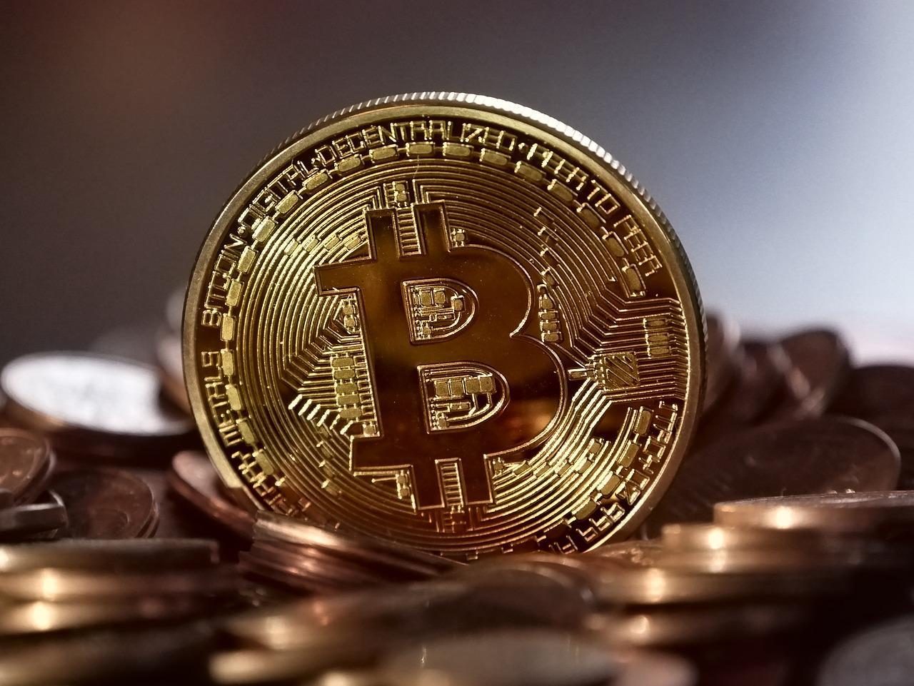 inversión o ilusión de bitcoin como ser rico da internet