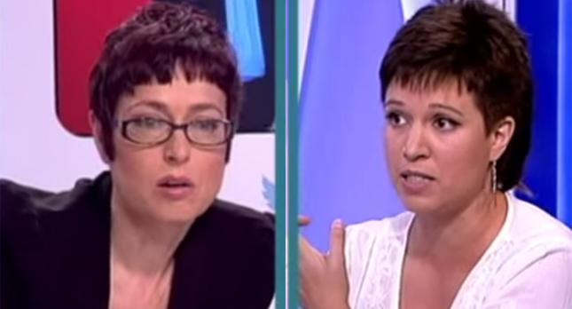 Las Tetas De Beatriz Talegón Y El Protagonismo De Anna Grau