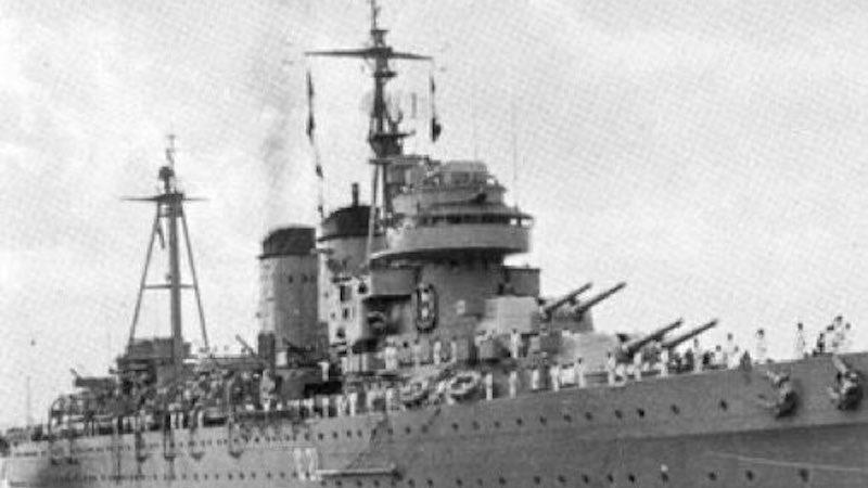 Crucero Balerares