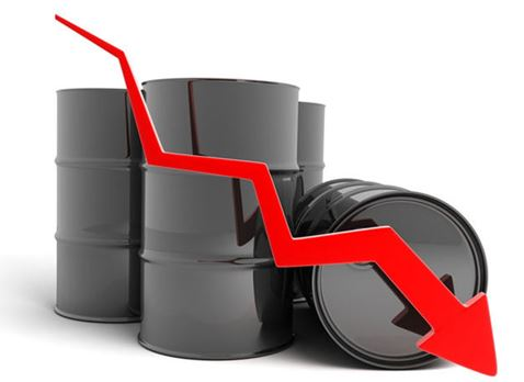 Resultado de imagen para caida petroleo