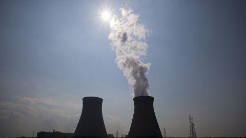 sector energías estas hidroeléctrica eléctrico años nuclear