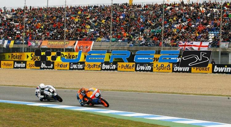 Circuito Jerez : Going south u remembering winter testing at circuito de jerez