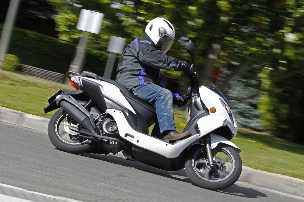 Que moto comprar por primera vez
