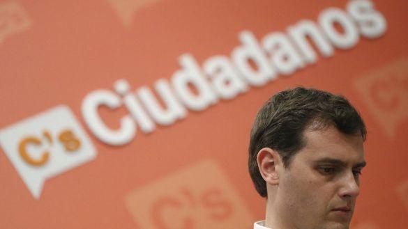 Las redes de poder en España: ¿Quién financia a Ciudadanos?