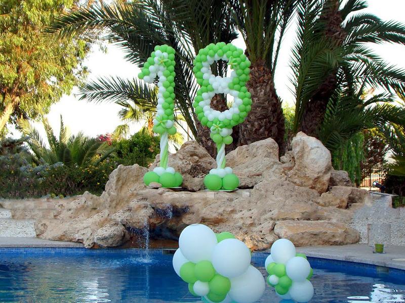 Como Celebrar Una Fiesta De 18 Cumpleanos
