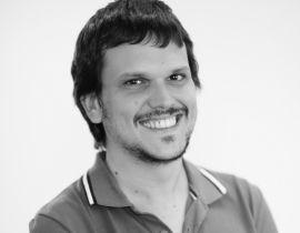 Sergio Colado