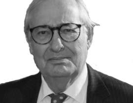 Luis Solana