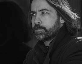 José Ángel Barrueco