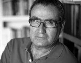 Antonio Avendaño