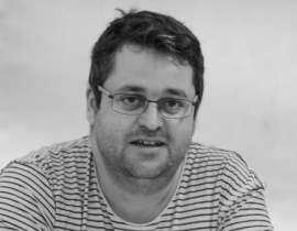 Joaquín Recio