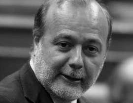 Jose Andrés Torres Mora