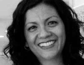 Alejandra Villaseñor