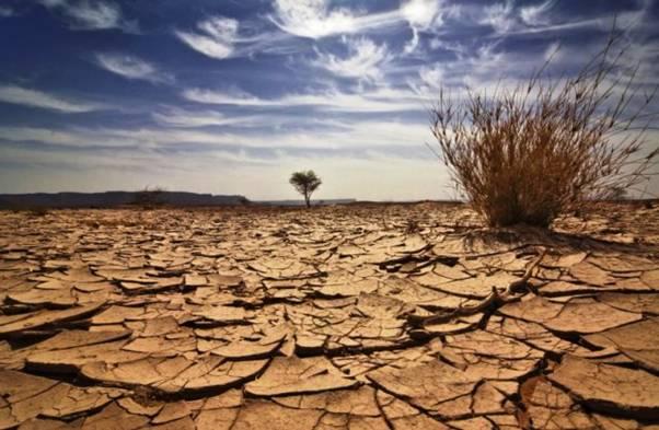 Crisis del agua: el peor de los escenarios