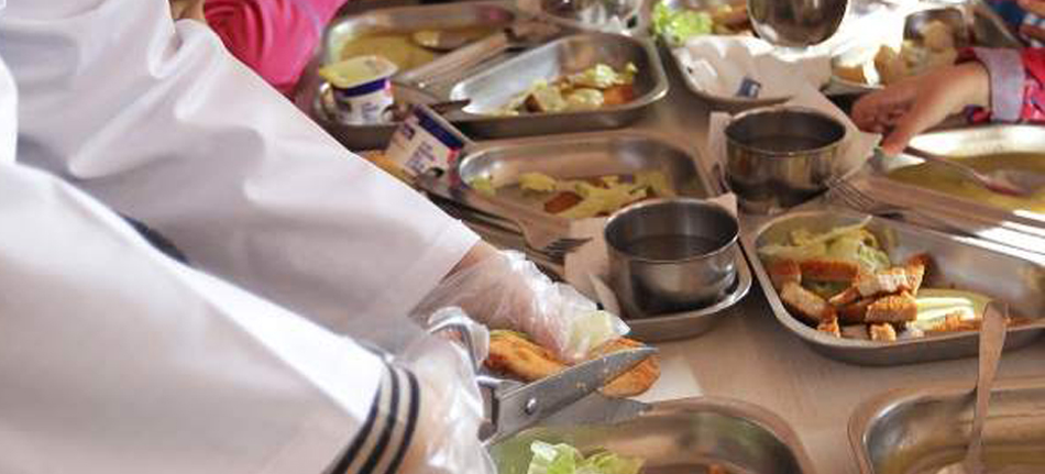 La Rioja da el contrato de los comedores escolares a la empresa de ...