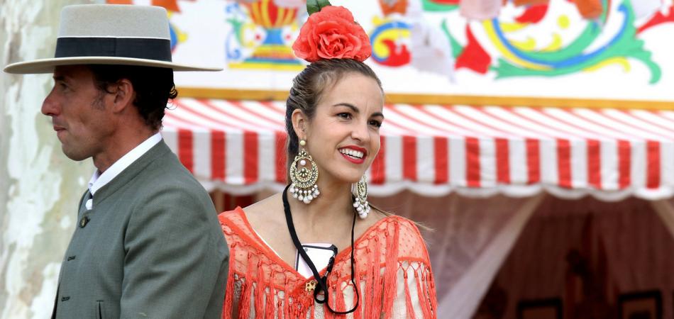 d94f7acc7 Un recorrido por la historia de los trajes de flamenca