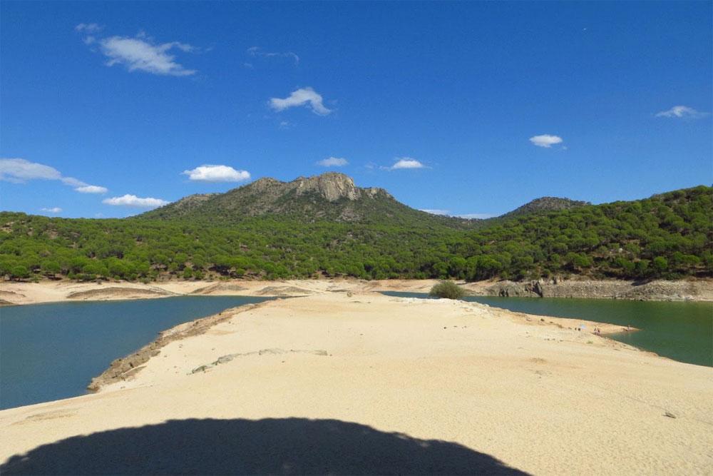 Vaya Vaya Madrid Ya Tiene Playa
