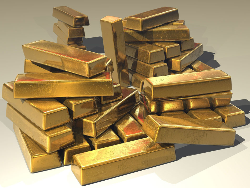 Cuánto Vale Un Lingote De Oro