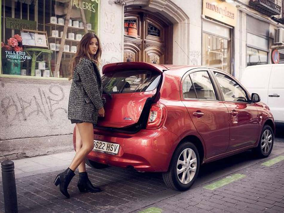 coches y mujeres