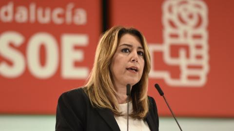 Díaz firma el decreto de disolución del Parlamento y convoca elecciones