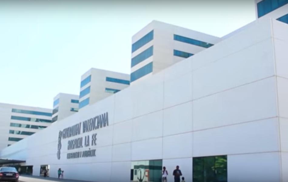 Investigan si se usaron las instalaciones de un hospital para atender animales - Hospital nueva fe valencia ...