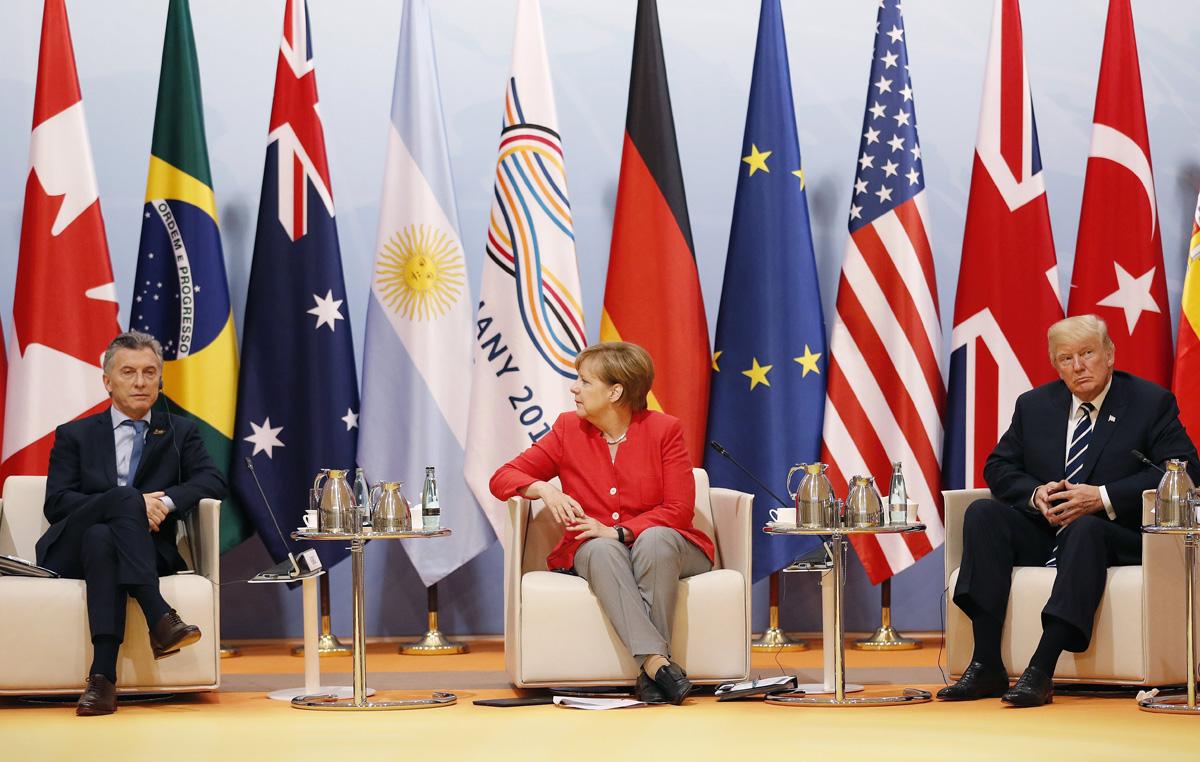 que es el g20