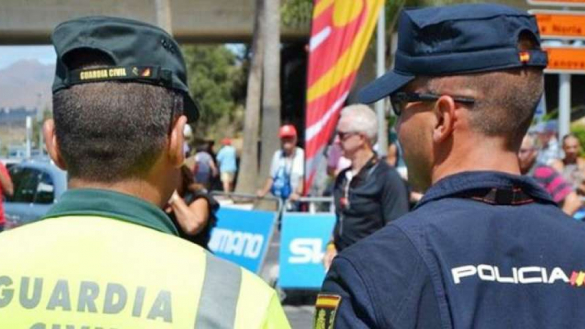 Así podría solventarse el problema de la equiparación salarial de policías y guardias civiles