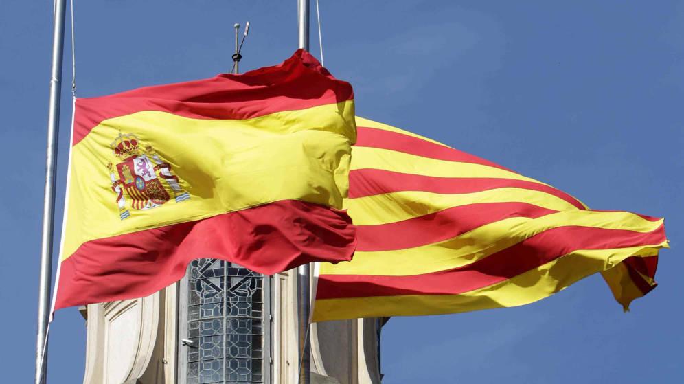 Resultado de imagen de crisis catalana