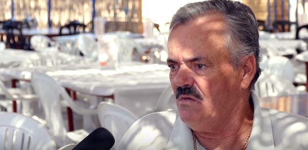 'El Risitas' denuncia que Cárdenas no le pagó en 'Cronicas ...