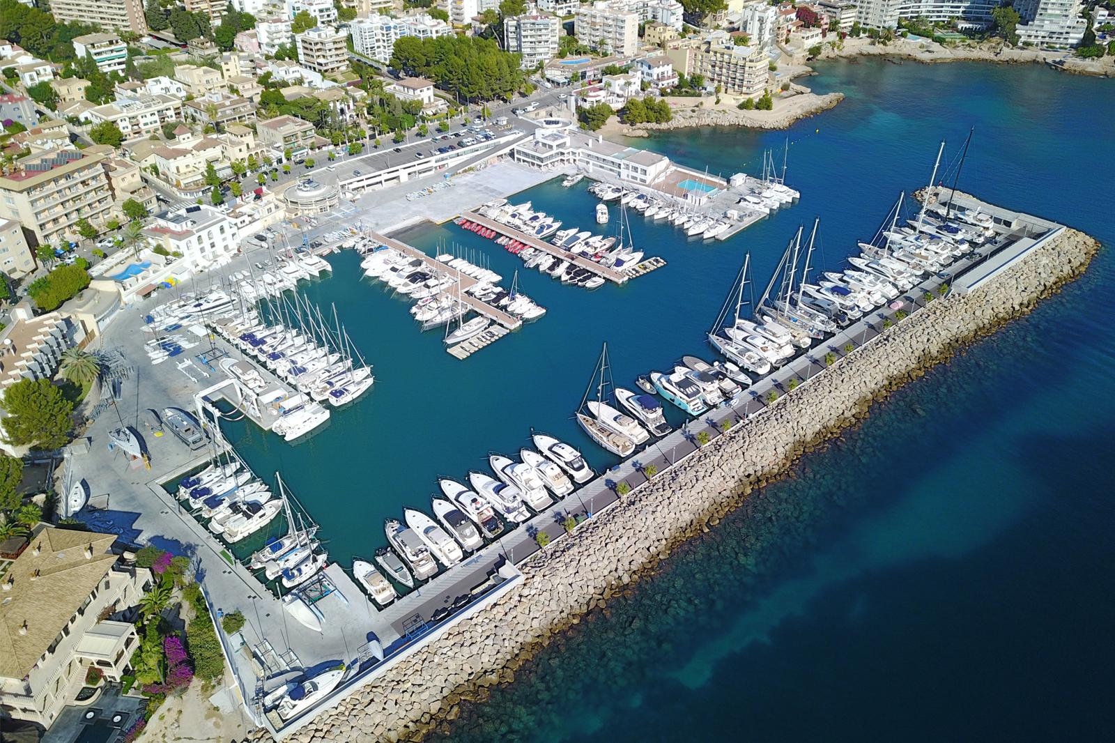 El Govern se personará como acusación en las diligencias por una  adjudicación de 2013 en el Port de Calanova