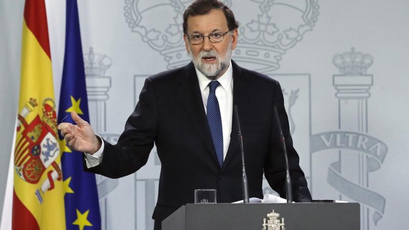 GOBIERNO | Comparecencia del Presidente del Gobierno en motivo de la abdicación de S.M. El Rey, Juan Carlos I Mariano-rajoy-3-0_4_800x450
