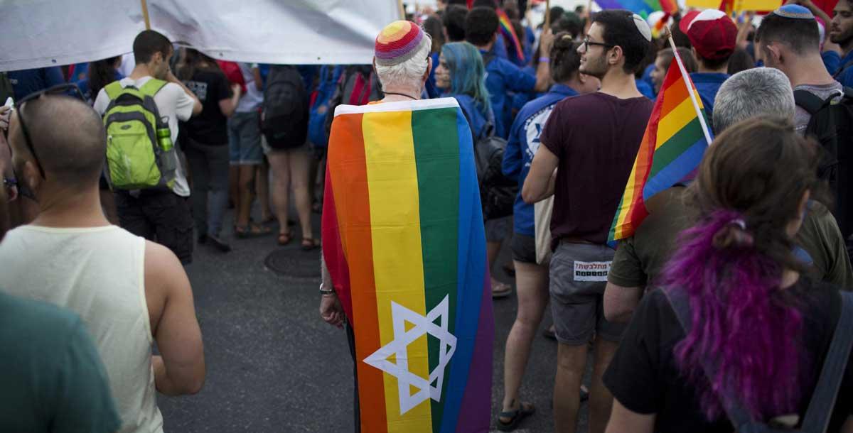 Orgullo Gay Sexo