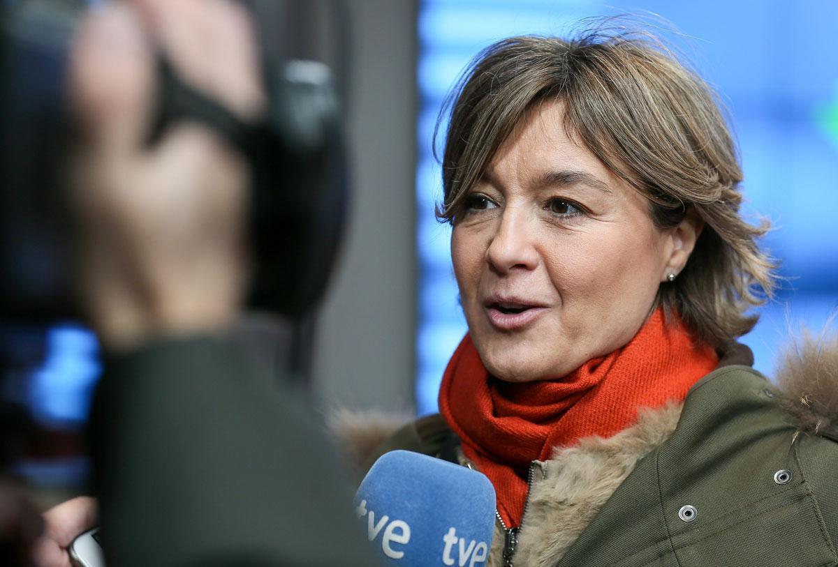 Bruselas da un ultimátum a España por la contaminación y Tejerina ... df82d49b685