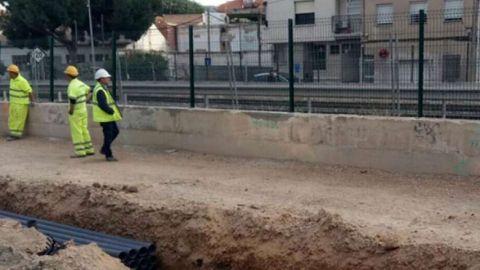 La obra pública cerrará en 2018 en máximos de los últimos ocho años