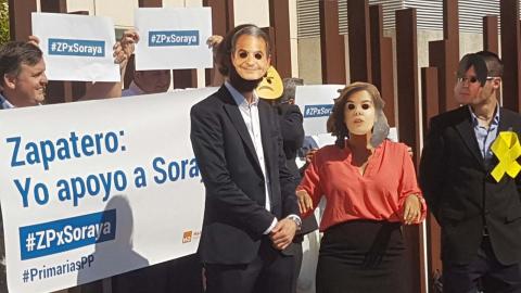 El Gobierno abre un expediente a Hazte OÍr para revisar su utilidad pública