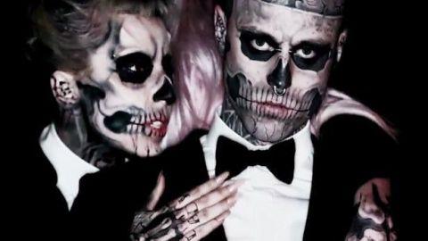 Lady Gaga obligada a disculparse por decir que Zombie Boy se suicidó
