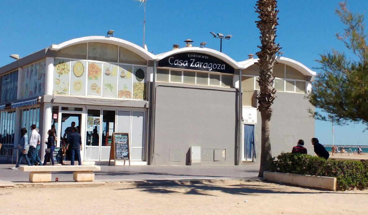 Tripadvisor bloquea los comentarios sobre el restaurante - Restaurante casa de valencia ...