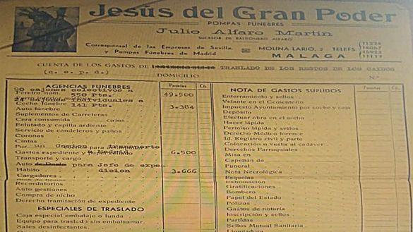 La tétrica factura del Valle de los Caídos que Franco ocultó