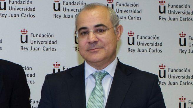 Pablo Llarena , un juez con antecedentes
