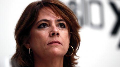 El Congreso exige la dimisión inmediata de la ministra de Justicia
