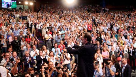 El legado de Rajoy: corrupción, colocados, condenados, con sociedades…