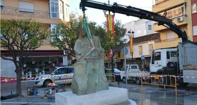 Fuengirola prefiere dedicar fondos a una estatua de los Reyes ...