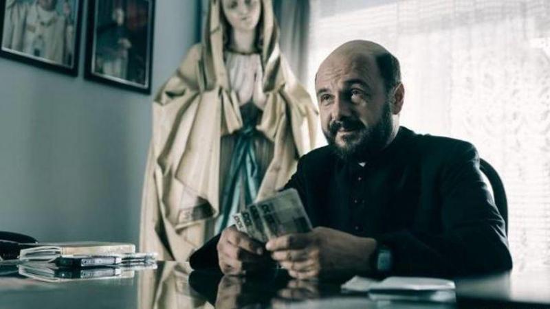 Fotograma de la película 'Kler'