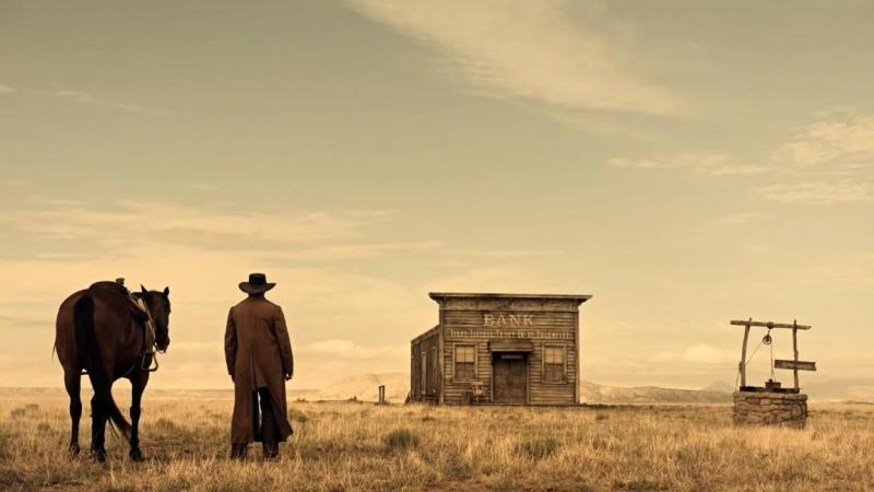 the ballad of buster scruggs coen brothers netflix