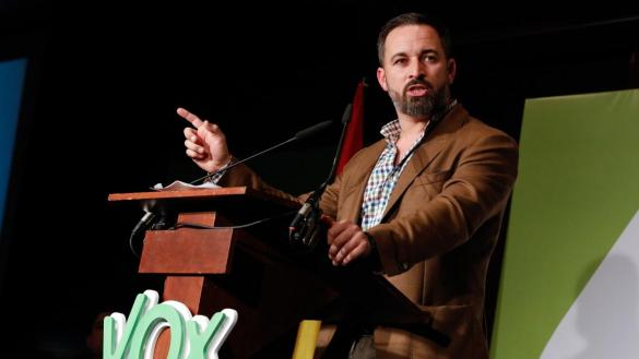 Censura: los ultras de Vox vetan de nuevo a 'ElPlural.com'