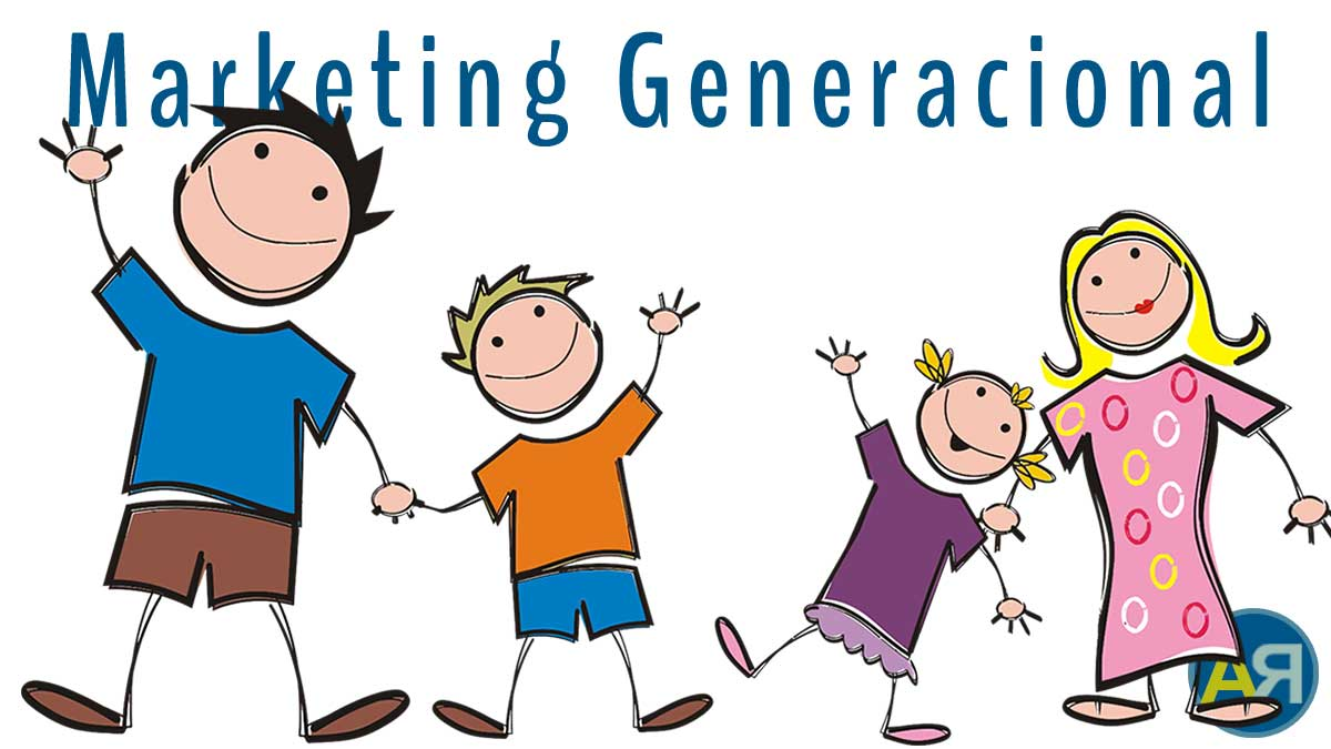 Patrones de compra y marketing generacional: qué estrategias emplear ...