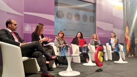 Formación, información y financiación, las tres claves del emprendimiento femenino