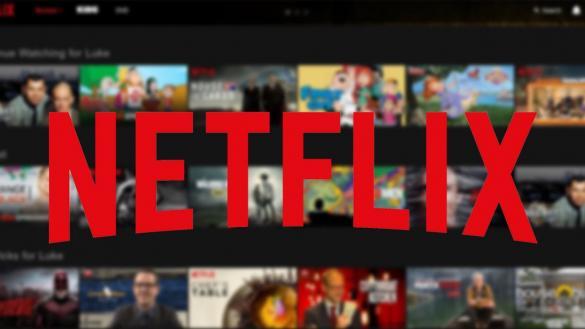 Netflix cae casi un 11% en Bolsa después de perder suscriptores por primera vez desde 2011
